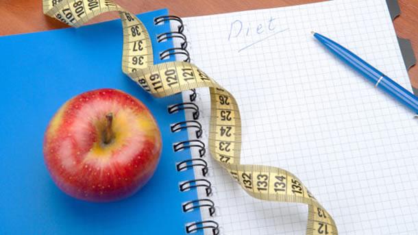 Những sai lầm thường gặp khi giảm cân khiến bạn dù có luyện tập đến mấy thì kết quả cũng công cốc - Ảnh 2