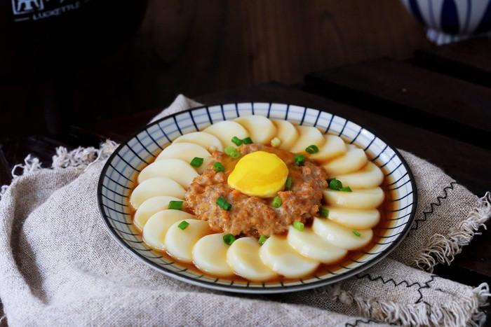 Cơm tối 2 món nấu siêu tốc mà ngon đẹp không thua nhà hàng - Ảnh 4