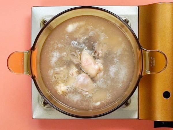 Đã giao mùa lại còn ô nhiễm, mẹ đảm học cách chế biến món vịt ngon, tốt cho sức khỏe - Ảnh 2