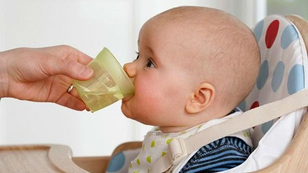 Sốt siêu vi ở trẻ em: Những biến chứng nguy hiểm có thể xảy ra - Ảnh 3