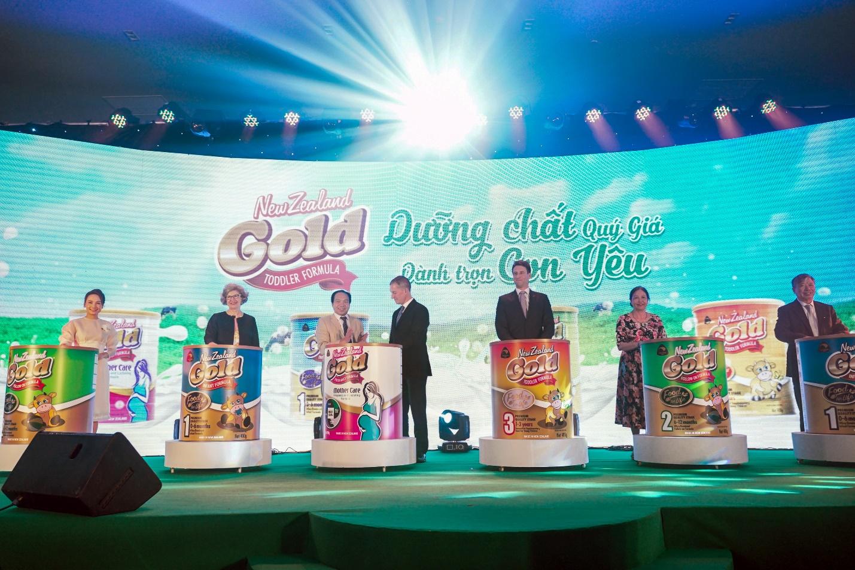 Dòng sữa thiên nhiên New Zealand vượt qua sự đánh giá khắt khe sau 2 năm chính thức phân phối tại Việt Nam - Ảnh 1