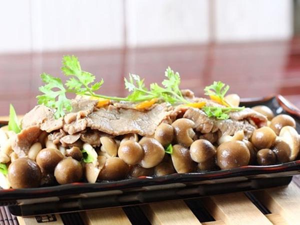 Thịt bò đem xào với thứ này cực ngon mà lại giàu dưỡng chất - Ảnh 3