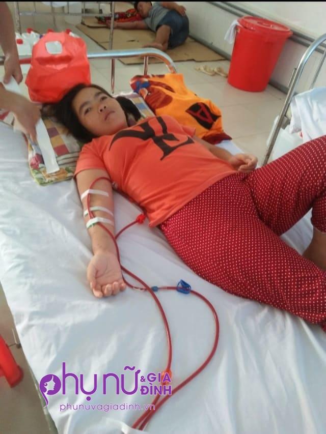 Lời cầu cứu của cặp vợ chồng già có hai người con bị suy thận giai đoạn cuối không tiền chữa trị - Ảnh 4
