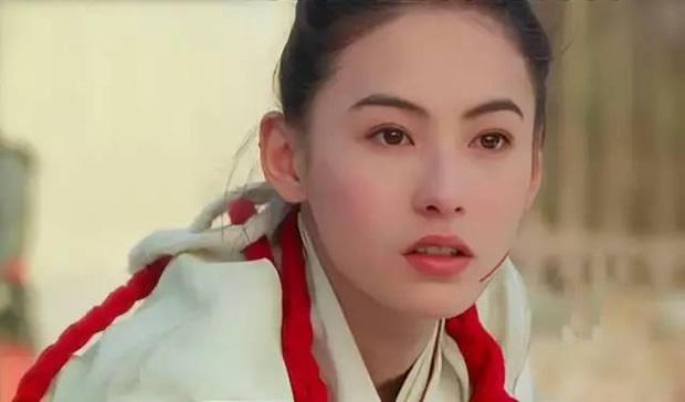 Năm 20 tuổi đã đẹp xuất chúng nhường này, bảo sao Trương Bá Chi vỗ ngực tự tin 'mình chỉ đẹp sau mỗi Lê Tư' - Ảnh 1