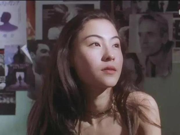 Năm 20 tuổi đã đẹp xuất chúng nhường này, bảo sao Trương Bá Chi vỗ ngực tự tin 'mình chỉ đẹp sau mỗi Lê Tư' - Ảnh 2