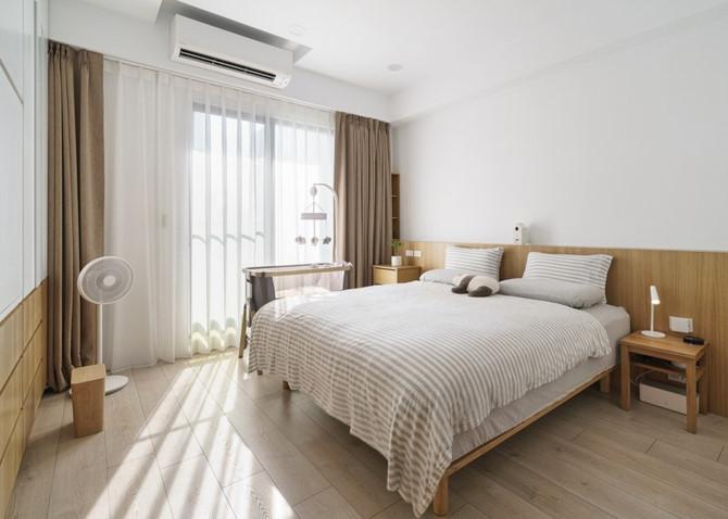 Vợ chồng trẻ cải tạo căn hộ để chào đón thành viên mới - Ảnh 10