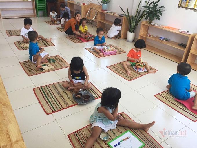 Người đàn ông Sài Gòn tặng cơ ngơi 100 tỷ, xây thêm nhà nuôi trẻ mồ côi - Ảnh 2