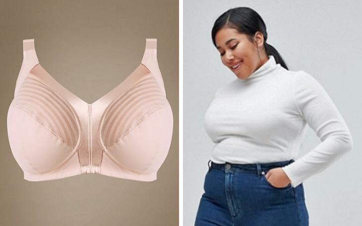 5 loại áo ngực cực kỳ có hại, làm chảy xệ vòng 1 mà phụ nữ nên tránh xa, đẹp đến mấy cũng không mặc - Ảnh 6