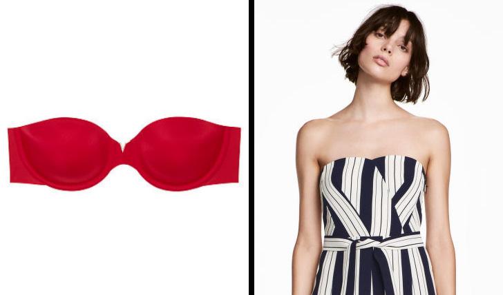 5 loại áo ngực cực kỳ có hại, làm chảy xệ vòng 1 mà phụ nữ nên tránh xa, đẹp đến mấy cũng không mặc - Ảnh 12
