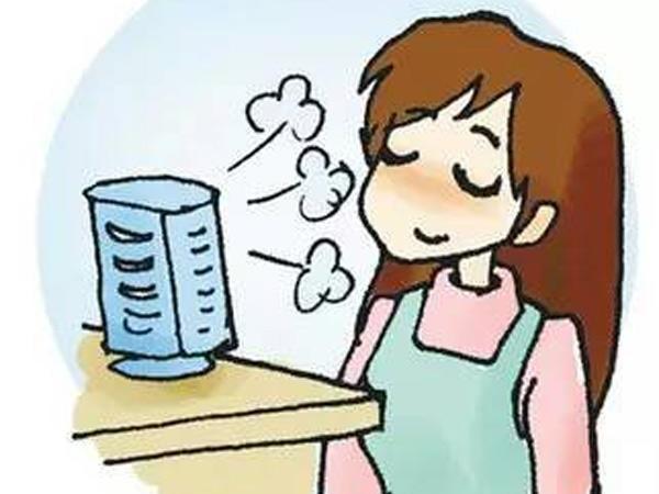 Bị chẩn đoán viêm phổi, người phụ nữ sững sờ khi biết nguyên nhân từ 1 thói quen trong nhà - Ảnh 1