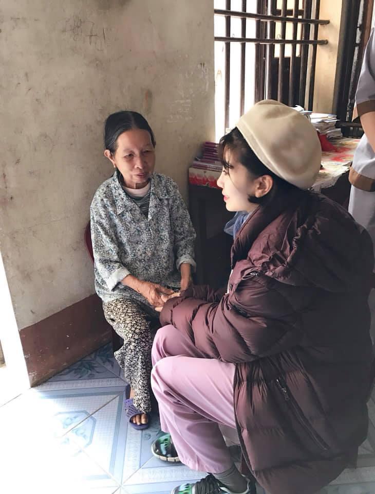 Rơi nước mắt với lời cầu nguyện của con gái Mai Phương dành cho mẹ đang mắc bệnh ung thư - Ảnh 6