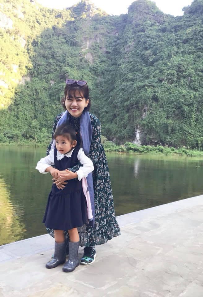 Rơi nước mắt với lời cầu nguyện của con gái Mai Phương dành cho mẹ đang mắc bệnh ung thư - Ảnh 1