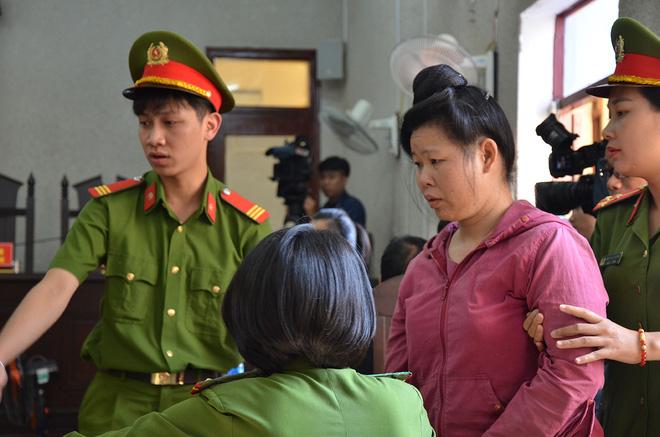 Mẹ nữ sinh giao gà chính thức gửi đơn kháng cáo kêu oan, Vì Thị Thu xin giảm nhẹ hình phạt - Ảnh 2