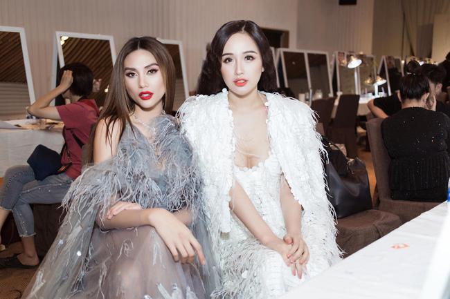 Mai Phương Thúy đăng ảnh xinh đẹp, fan Noo Phước Thịnh bình luận bất ngờ - Ảnh 1
