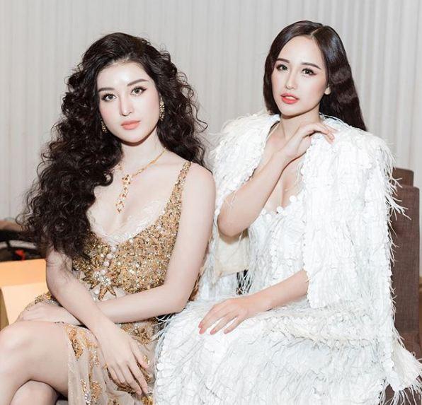 Mai Phương Thúy đăng ảnh xinh đẹp, fan Noo Phước Thịnh bình luận bất ngờ - Ảnh 3