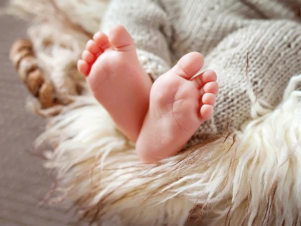 Rét kỉ lục, 2 bộ phận quan trọng ở trẻ sơ sinh nhất định phải được giữ ấm - Ảnh 1