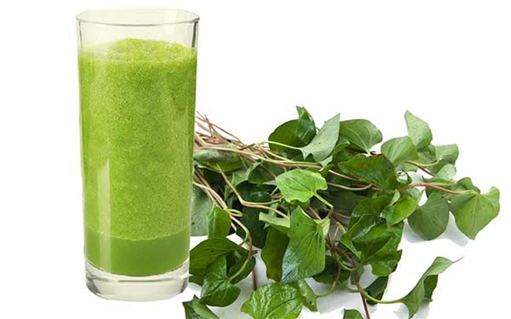 Xay nhuyễn 3 thành phần này để uống mỗi ngày, bụng phẳng, dáng thon mà da dẻ lại hồng hào và căng mịn - Ảnh 3