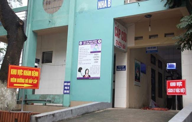 Theo dõi 146 người tiếp xúc gần với các bệnh nhân dương tính virus Corona ở Vĩnh Phúc - Ảnh 1