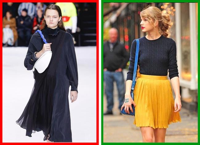 6 kiểu trang phục tưởng là sành điệu nhưng có thể khiến chị em mất điểm trong mắt người đối diện - Ảnh 2