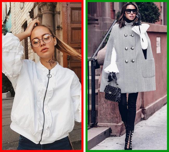 6 kiểu trang phục tưởng là sành điệu nhưng có thể khiến chị em mất điểm trong mắt người đối diện - Ảnh 3