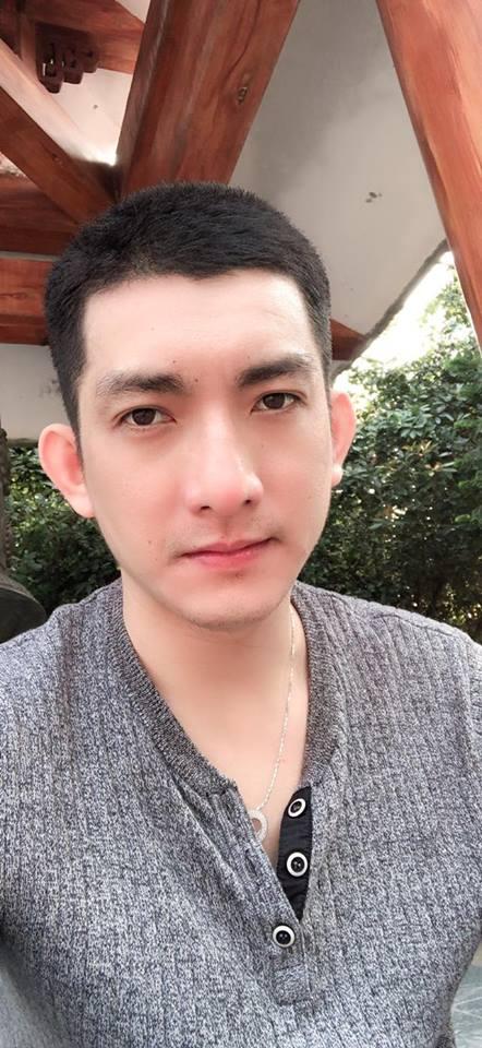 Chồng cũ Phi Thanh Vân vẫn ở tại chùa, lạc quan chia sẻ: 'Không khóc dù gặp bao cay đắng' - Ảnh 5