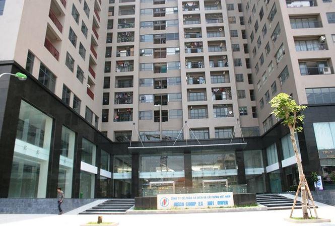 Đầu năm, Hà Nội công bố loạt công trình cao tầng vi phạm PCCC - Ảnh 1