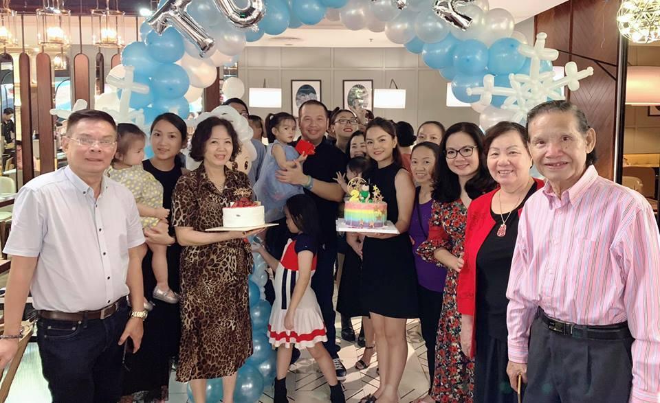 Ly hôn chưa bao lâu, Phạm Quỳnh Anh - Quang Huy quyết định 'tái hợp' vì con gái - Ảnh 1