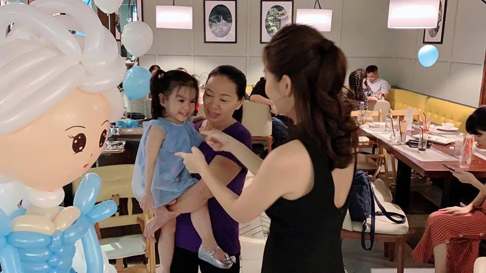 Ly hôn chưa bao lâu, Phạm Quỳnh Anh - Quang Huy quyết định 'tái hợp' vì con gái - Ảnh 5