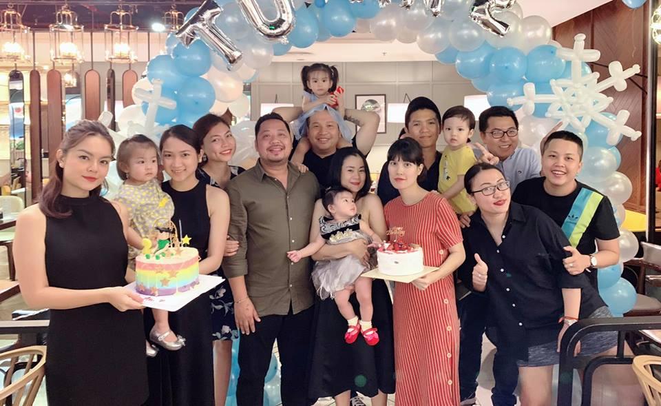 Ly hôn chưa bao lâu, Phạm Quỳnh Anh - Quang Huy quyết định 'tái hợp' vì con gái - Ảnh 6