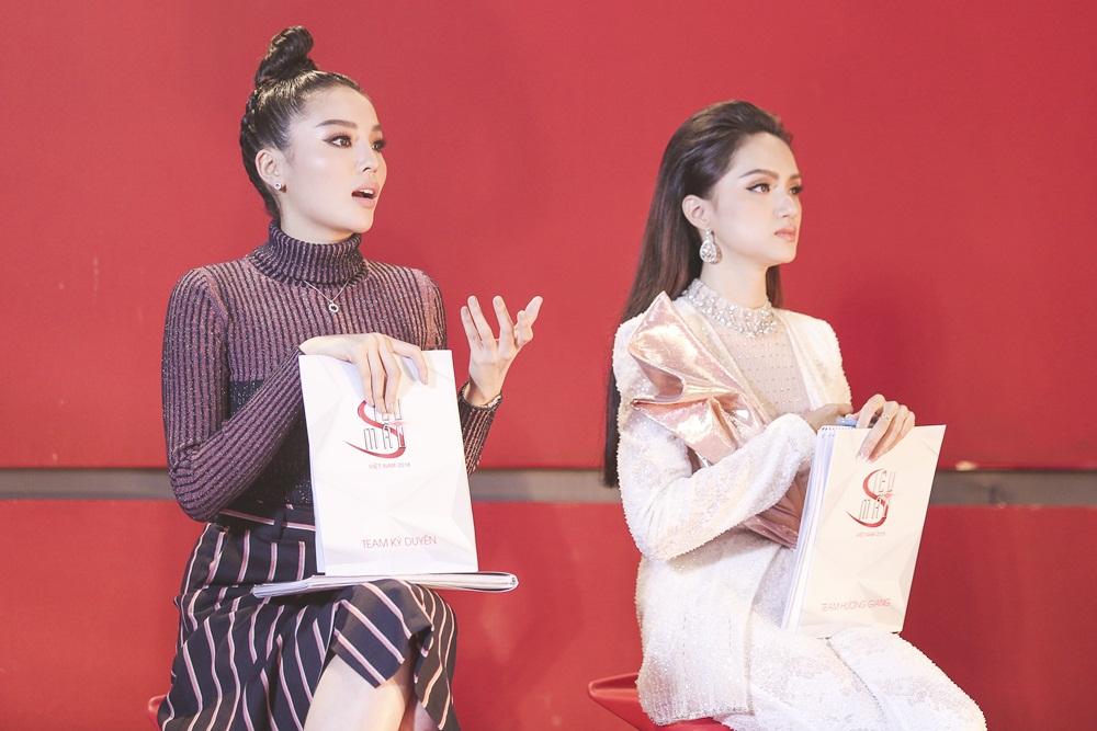 Kết thúc 1 năm nhiệm kỳ, Hương Giang đã làm tròn trọng trách của một Hoa hậu? - Ảnh 4