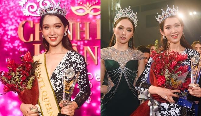 Kết thúc 1 năm nhiệm kỳ, Hương Giang đã làm tròn trọng trách của một Hoa hậu? - Ảnh 7