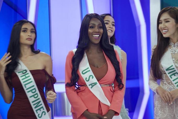Nhan sắc tân Hoa hậu Chuyển giới Quốc tế - Ảnh 15