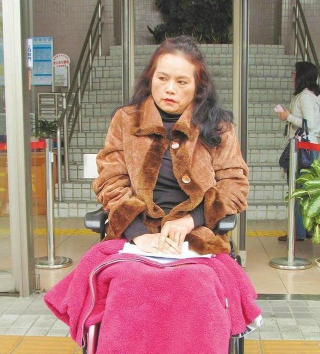 Phận đời 'Thiên hậu xứ Đài': Bị bố mẹ bòn rút dù bị liệt 40 năm, chồng cũ ngoại tình 8 năm trời không hề hay biết - Ảnh 1