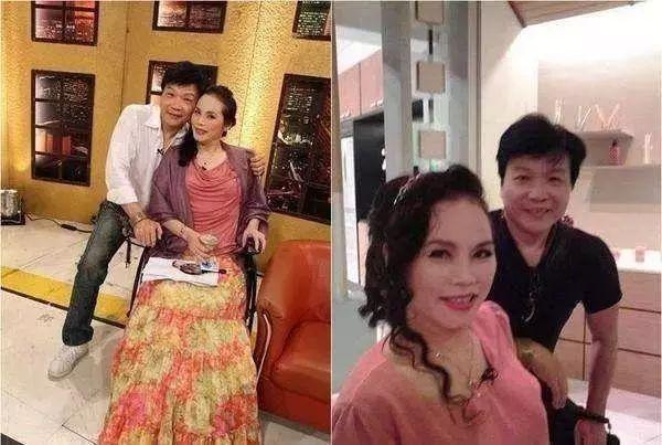 Phận đời Thiên hậu xứ Đài: Bị bố mẹ bòn rút dù bị liệt 40 năm, chồng cũ ngoại tình 8 năm trời không hề hay biết - Ảnh 5