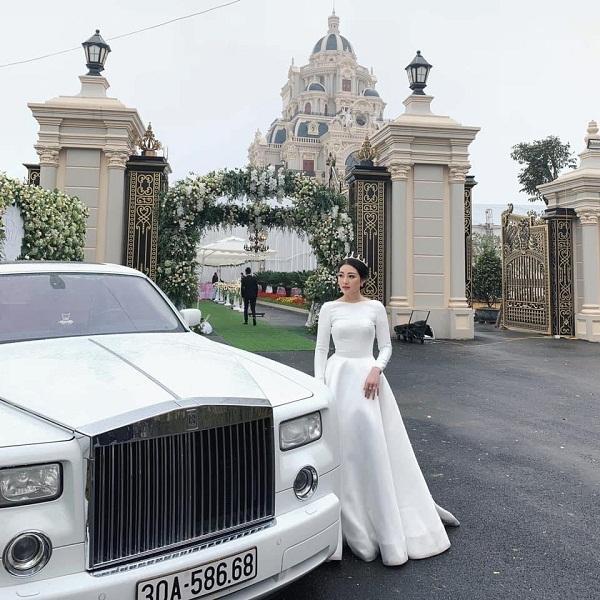 Rời tòa lâu đài 7 tầng, con gái đại gia Nam Định sống ra sao? - Ảnh 6