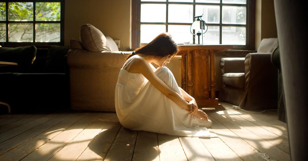 Tài sản lớn nhất phụ nữ nhất định phải mang theo khi rời khỏi hôn nhân là con cái và sự bình yên - Ảnh 1