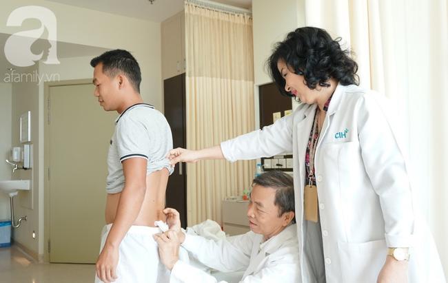 Thấy đau lưng, đừng nên coi thường: Căn bệnh hiểm này nếu can thiệp muộn sau 24 giờ có thể bị tàn phế suốt đời - Ảnh 2