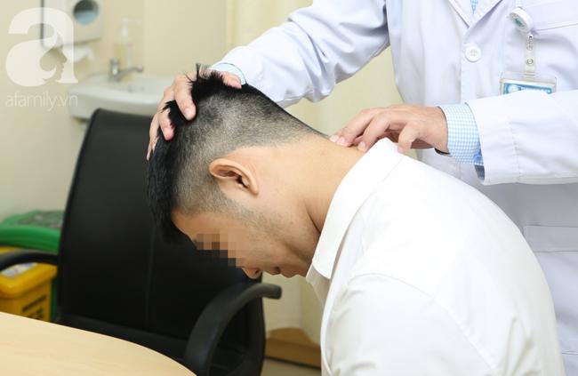 Thấy đau lưng, đừng nên coi thường: Căn bệnh hiểm này nếu can thiệp muộn sau 24 giờ có thể bị tàn phế suốt đời - Ảnh 4