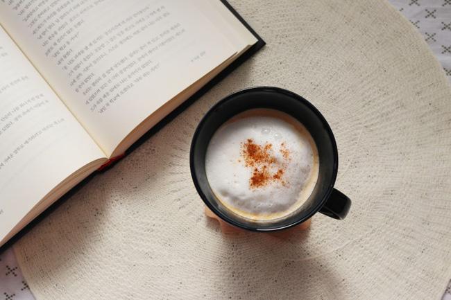 Tự pha Cappuccino tại nhà chẳng có gì là khó với cách làm đơn giản này - Ảnh 3