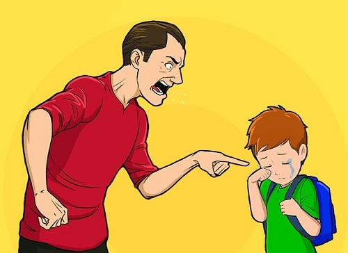 10 sai lầm khi dạy con phụ huynh cần tránh  - Ảnh 1