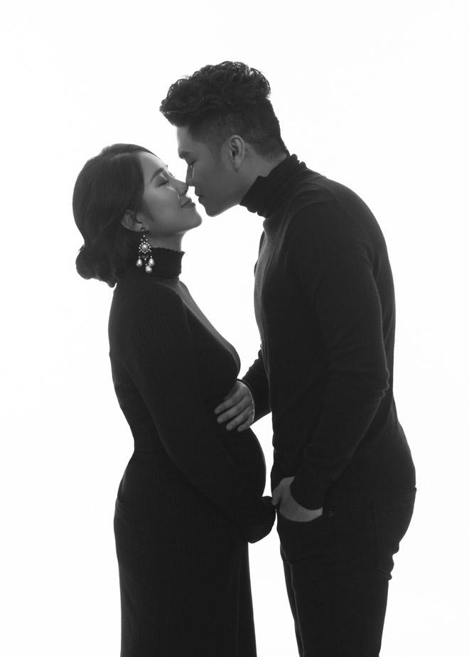 """Lê Phương tiết lộ """"vỡ kế hoạch"""", sắp sinh con thứ 2 với chồng kém tuổi - Ảnh 2"""
