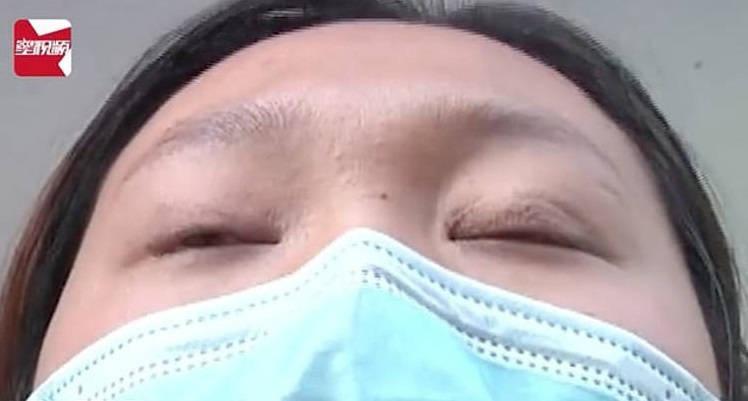 Chi 65 triệu đồng để phẫu thuật cắt mí, đẹp đâu chẳng thấy cô gái sốc khi phát hiện bất thường oái oăm ở đôi mắt của mình - Ảnh 1