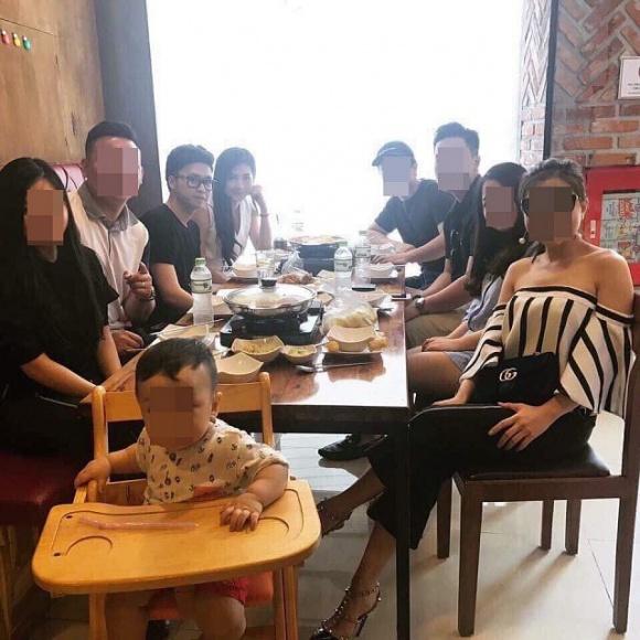 Trước tin đồn bạn trai cũ sắp cưới Á hậu Tú Anh, Văn Mai Hương có phản ứng lạ - Ảnh 4