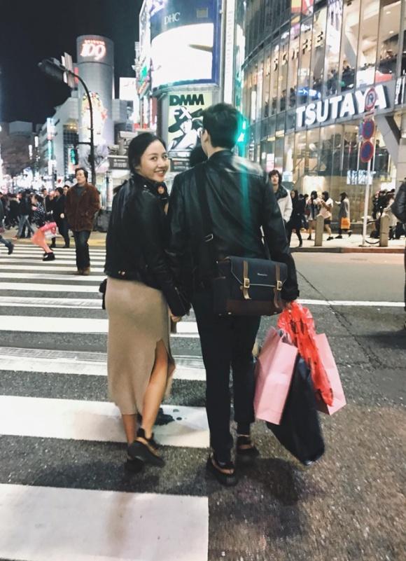 Trước tin đồn bạn trai cũ sắp cưới Á hậu Tú Anh, Văn Mai Hương có phản ứng lạ - Ảnh 5