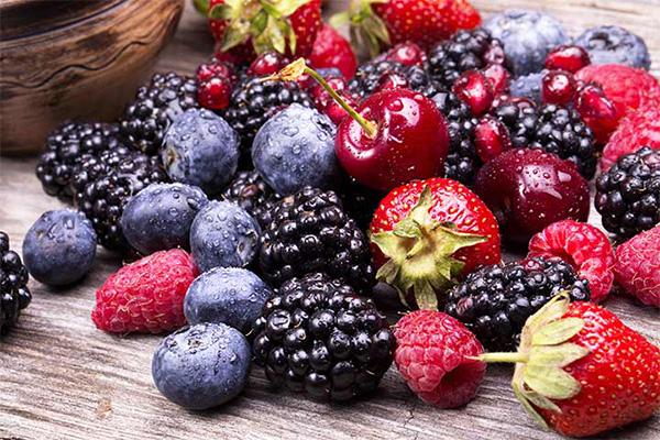 8 loại thực phẩm giúp ngăn ngừa tác hại của tia UV lên da - Ảnh 8