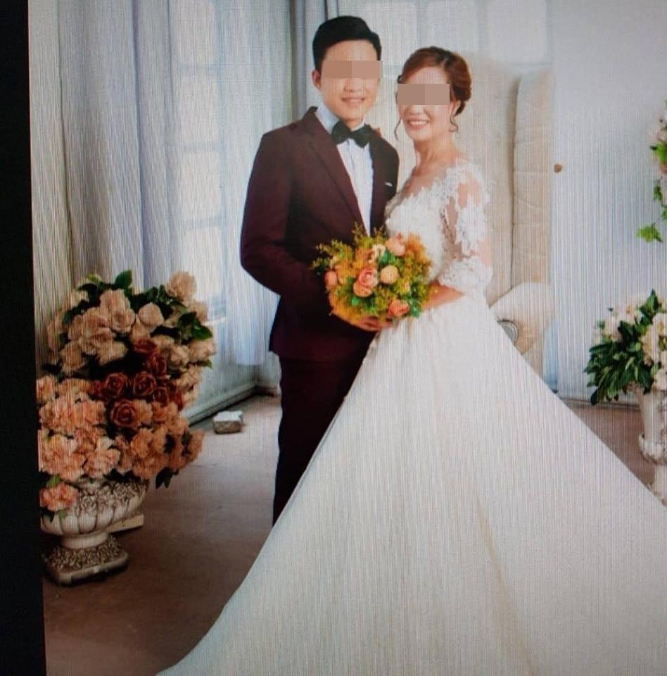 Cô dâu 61 tuổi lấy chồng 26 tuổi: Mỗi ngày có hàng nghìn bình luận chửi bới, xúc phạm - Ảnh 5