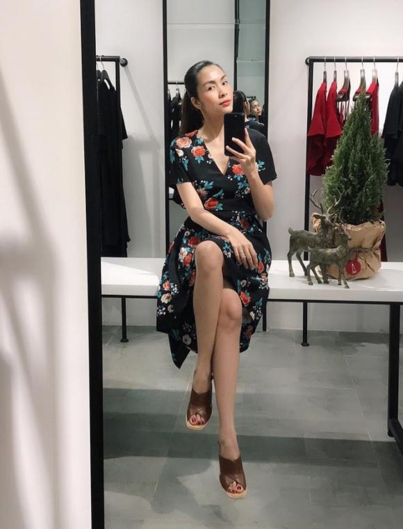 Fan lo lắng tột độ vì Tăng Thanh Hà lộ thân hình gầy gò sau 5 năm làm dâu nhà giàu - Ảnh 2