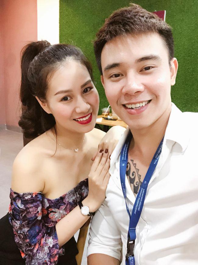 Đông Hùng đổ vỡ tình cảm với bạn gái thời nợ 14 tỷ vì 'người thứ 3' - Ảnh 1