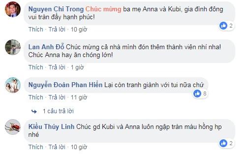 Phan Hiển xúc động đón con gái về nhà sau 3 tuần cách ly, Khánh Thi tiết lộ điều bất ngờ - Ảnh 6