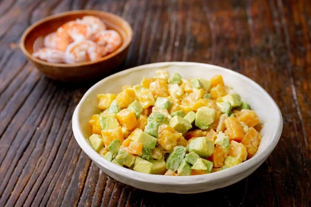 Bổ sung vitamin với salad bơ xoài ăn hoài không ngán - Ảnh 2